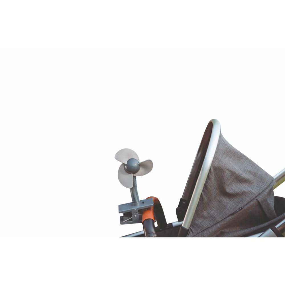 Mini Ventilador com Pás Macias - Girotondo Baby