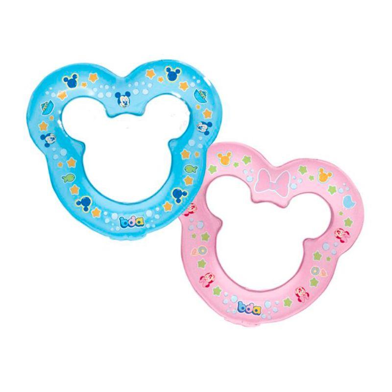 Mordedor com Água Disney Baby Conforto - Toy