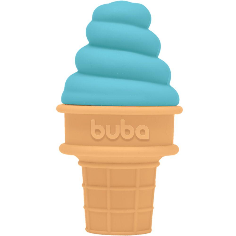 Mordedor Sorvete Azul - Buba