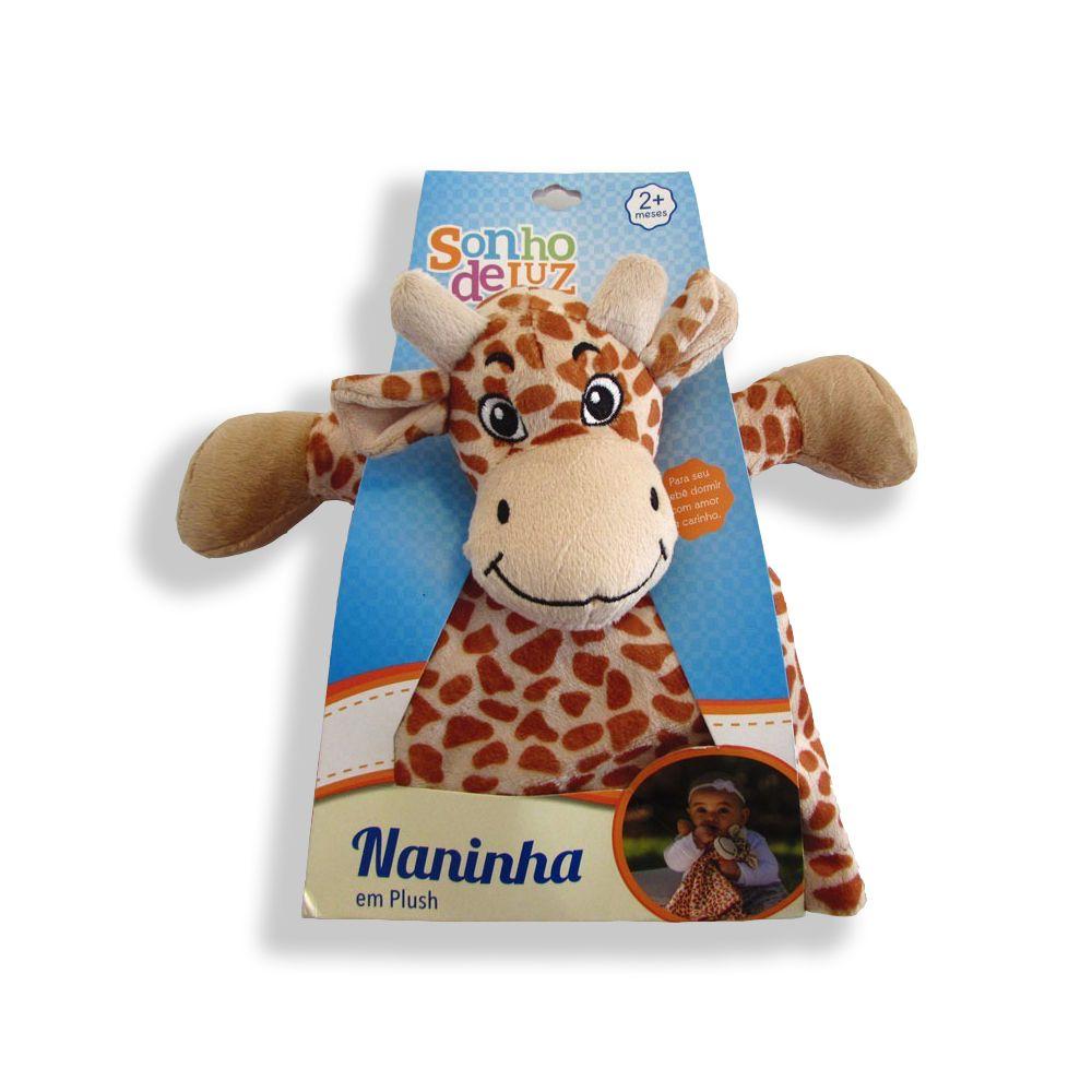 Naninha Girafa - Sonho de Luz