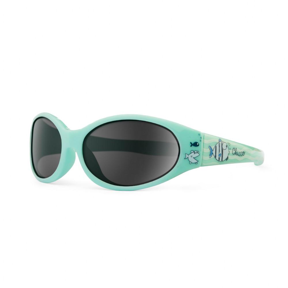Óculos de Sol Azul - 12m+ - Chicco