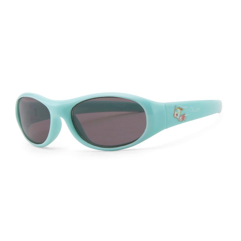 Óculos de Sol Azul Claro - 0m+ - Chicco