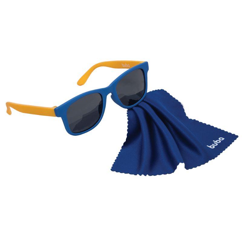 Óculos de Sol Baby Color Blue - Buba