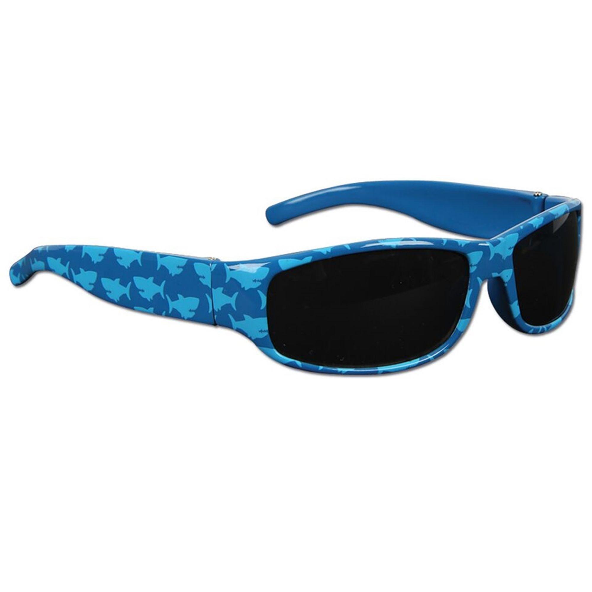 Oculos de Sol Tubarão (S17) com Proteção UV400 - Stephen Joseph