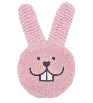 Oral Care Rabbit (Luva de Cuidado Oral) Girls - MAM