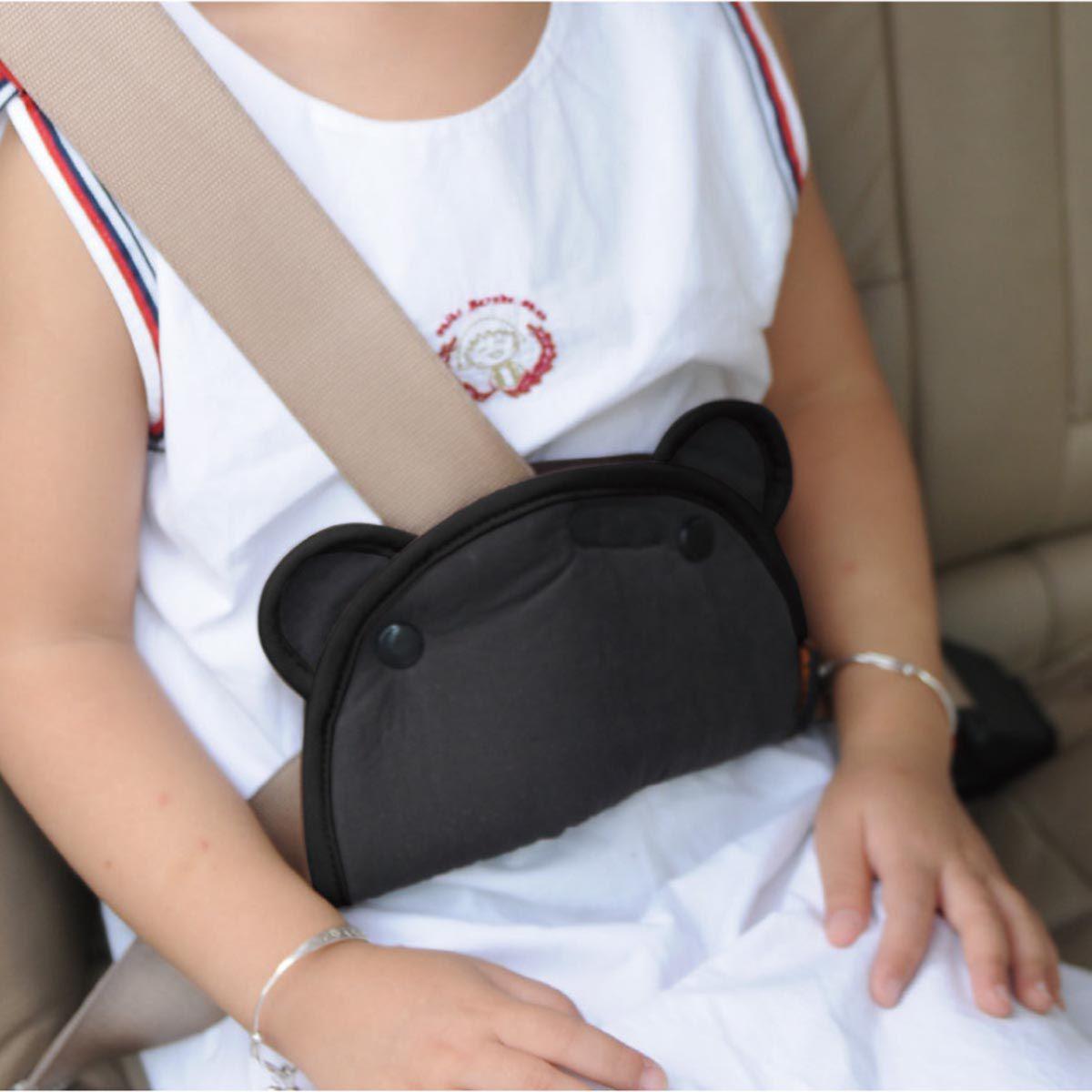 Posicionador para Cinto de Segurança - Safety 1st