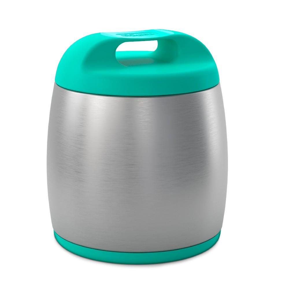 Pote Térmico Inox 350ml Azul - Chicco
