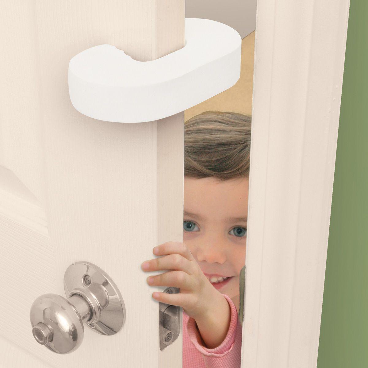 Protetor Salva Dedos para Portas - Safety 1st