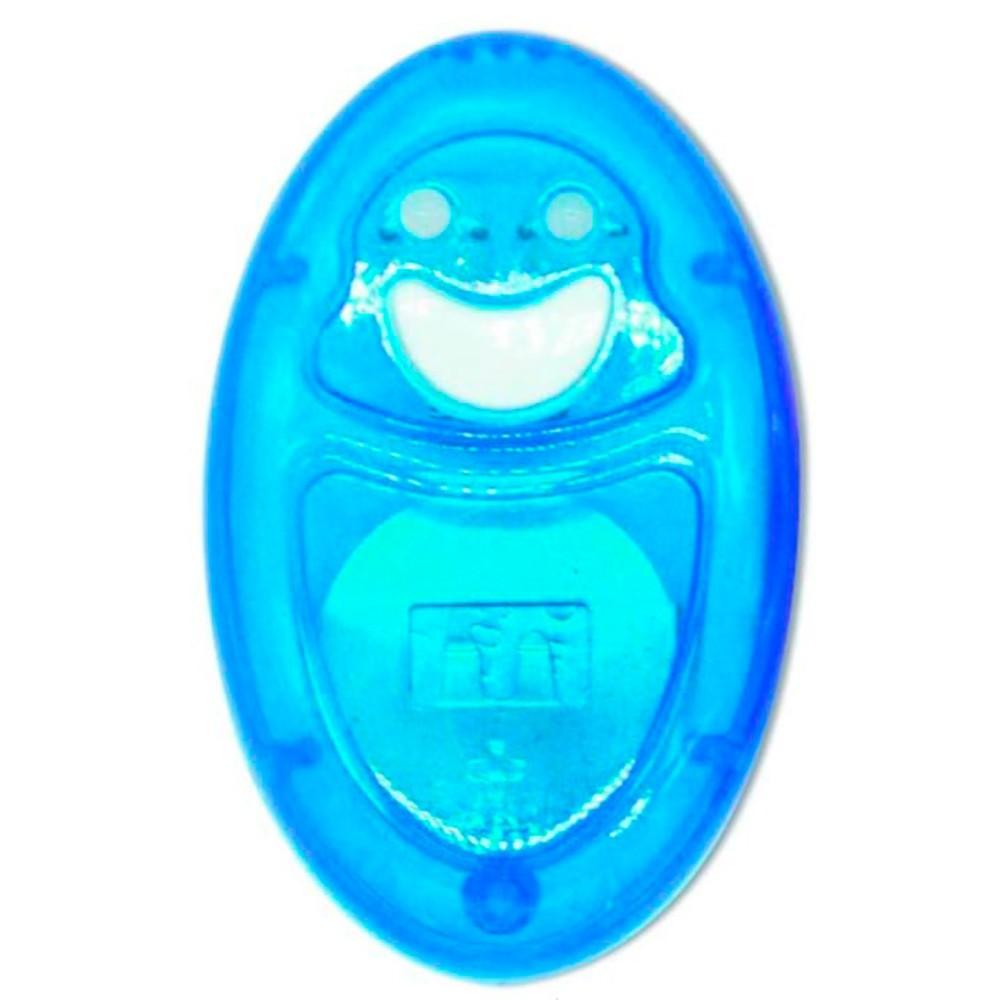 Repelente Eletrônico Portátil Azul - Girotondo Baby