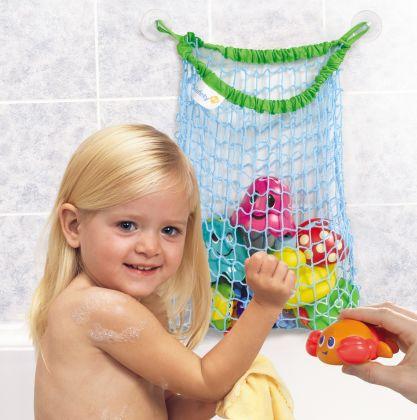 Sacola para Brinquedo no Banho - Safety 1st