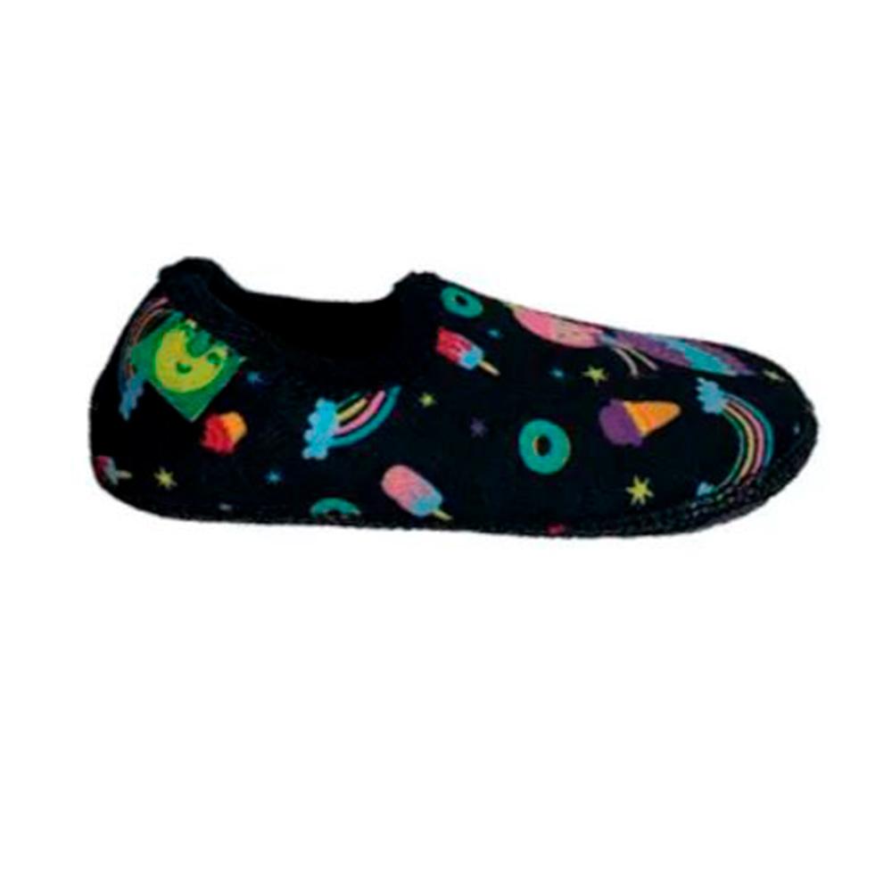 Sapato de Neoprene Infantil Princesa - uFrog