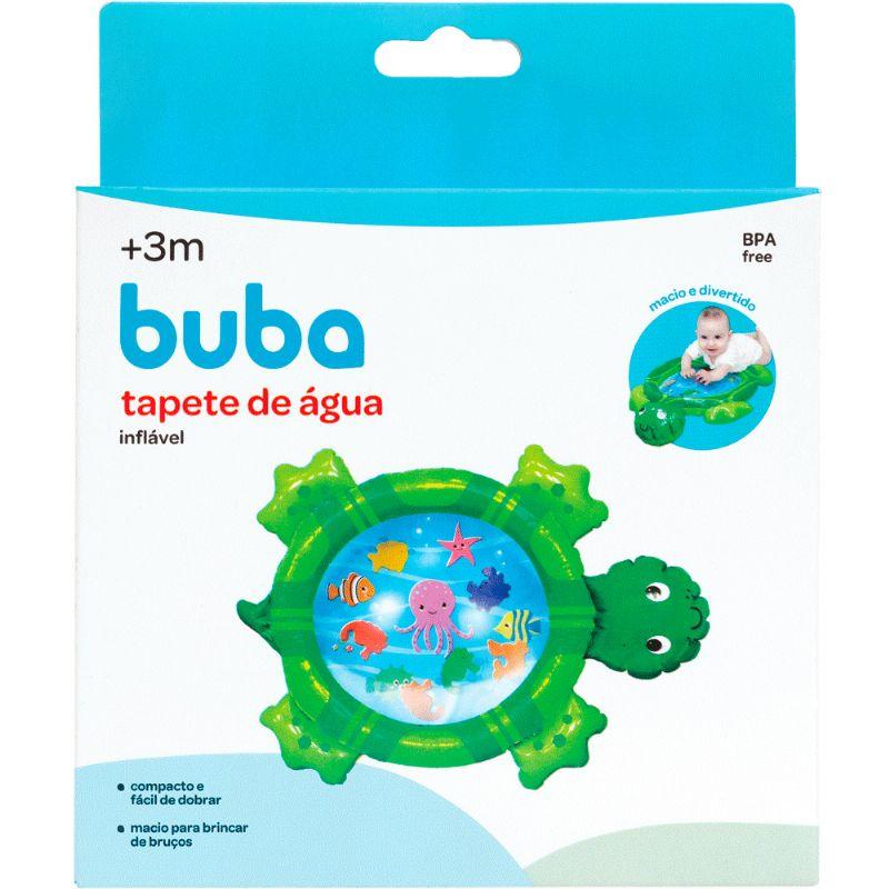 Tapete de Água Inflável Tartaruga - Buba