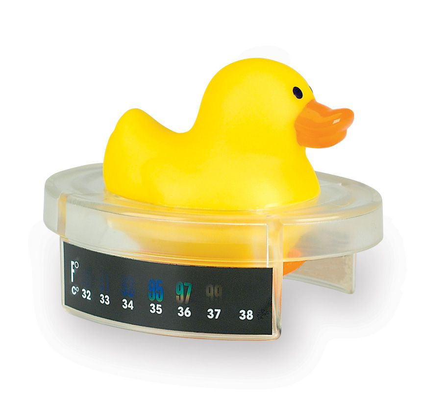 Termômetro Para Água Do Banho Pato - Safety 1st
