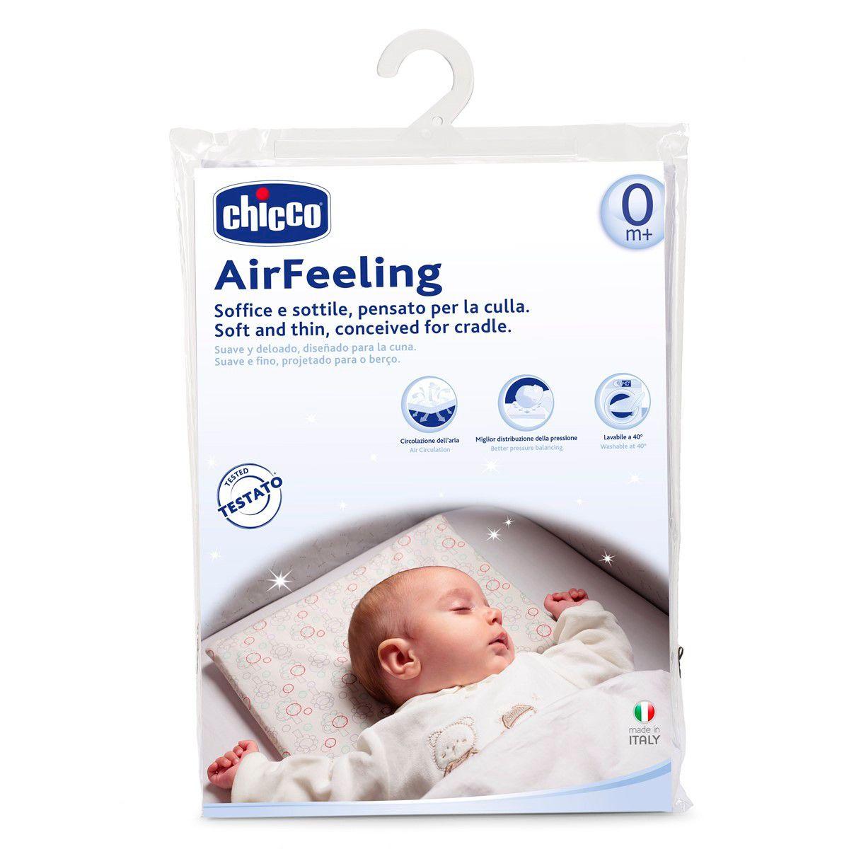 Travesseiro Airfeeling - Chicco