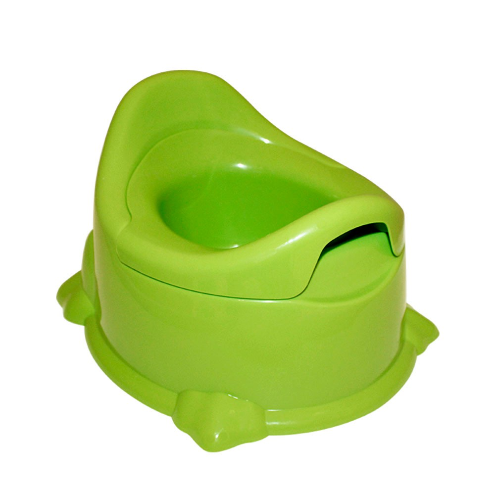 Troninho Infantil Potty Verde - Clingo