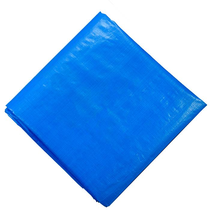Lona Forte Azul  6mX10,5m / 63m2 - 240 Micras