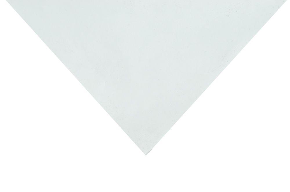 LONA PLÁSTICA BRANCA 6X100 / 45 KG