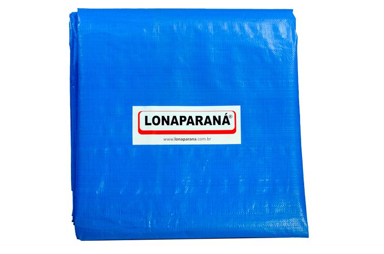 LONA RAFIA  10mX12m / 120m2  - 320 MICRAS