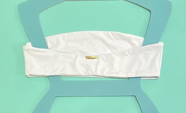 Biquíni Top Faixa  Confort Premium