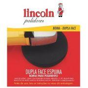 Boina Dupla Face Espuma - Lincoln - 320188