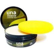 Cera de Carnaúba UNA Premium Carnaúba Wax - 200g - Alcance