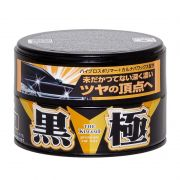 Cera Extreme Gloss Black Cleaner - 200g - Soft99