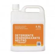 Detergente Desengraxante Neutro - 2,5L - Finisher