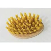 Escovas Manual Oval para Limpeza de Estofados - Macia