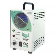 Gerador de Ozônio OZ Mini Purific - 10G/H (BIVOLT) - Wier
