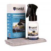 Glasshield : NASIOL Glasshield - Repelente de Chuvas e Líquidos - 50ml - 2 anos