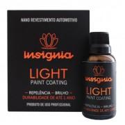 Insignia Light – Coating Automotivo - 30ml – EasyTech