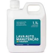 Lava Auto Manutenção - 1,1L - Finisher