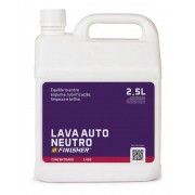 Lava Auto Neutro - 2,5L - Finisher