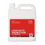 Lava Auto Snow Foam Concentrado 1:1000 - 2,5L - Finisher