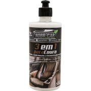 Limpador e Hidratador de Couro - 500ml - NobreCar