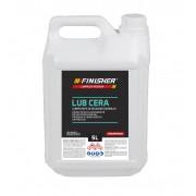 Lub Cera Concentrada - Cera Lubrificante - 5L - Finisher