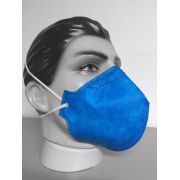 Máscara Respiratória PFF2 S/ Válvula