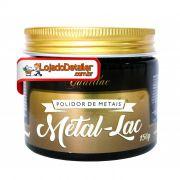 Metal Lac Polidor de Metais - Cadillac - 150gr