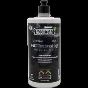 NC Technology - Massa de Polir Base Água - 1Kg - Nobre Car