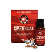 PlastiCoat – Renovador e Protetor de plásticos 20ml - Easytech