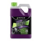 Protelim Power Tire - Pneu Pretinho -2,2L