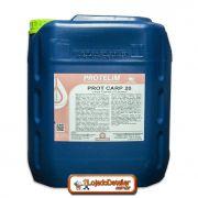 Prot Carp 20 - Limpa estofados e carpete concentrado - 20L - Protelim