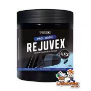 Rejuvex Black – Revitalizador de plásticos externos - 400gr - Vonixx