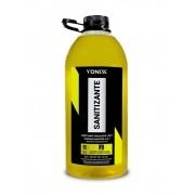 Sanitizante Finalizador - Estofados e Carpetes - VSC 3 - 3L - Vonixx