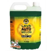 Shampoo Melon Automotivo Super Concentrado - 1:400 - Easytech - 5L