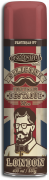 Silicone Aerossol Men London - CentralSul - 400ml