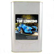 Silicone Top Liquido - 5L - Chocolate - Cadillac