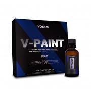Vitrificador de Pintura - V-Paint PRO - 50ml - Vonixx