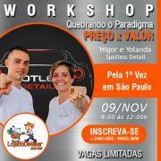 Workshop - Quebrando Paradigmas PREÇO x VALOR