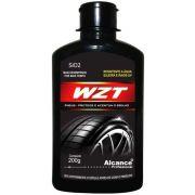 WZT - Hidratante de Pneus - 200ml - Alcance